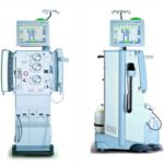 Haemodialysis 5008 Therapy System